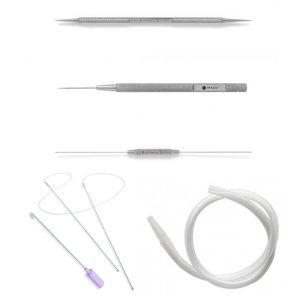 Tränenwegschirurgie (DCR)